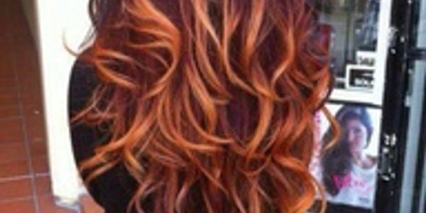 Best Ombre And Balayage Hair Color In Denver Colorado Hair