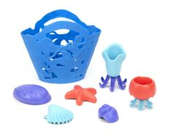 Green Toys Ecofriendly toys made from recycled milk jugs
