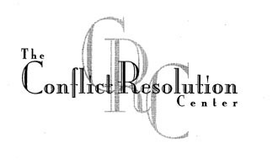 The Conflict Resolution Center
