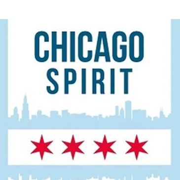 Chicago Spirit Vodka and Gin competes with Tito's Skyy and Absolut