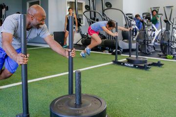 EXOS Strength and Conditioning