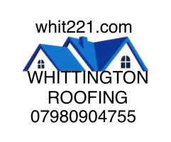 WHITTINGTON ROOFING