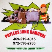 Payless Junk Removal