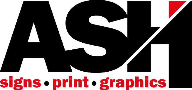 Ash Signs & Graphics