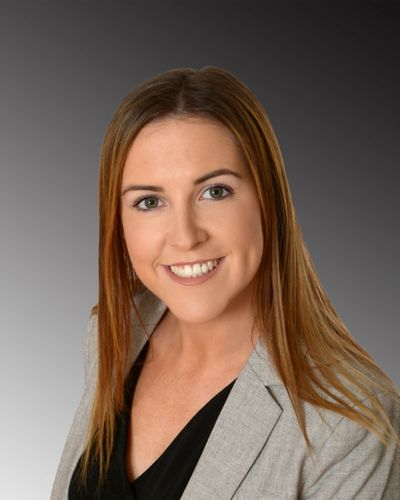 Chelsea White, Criminal Defence Paralegal