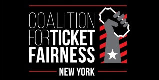 Coalition for Ticket Fairness - NY