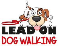 Lead On Dog Walking