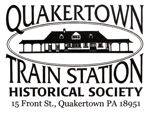 Quakertown Train Station Historical Society