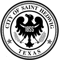 The City of Saint Hedwig Texas