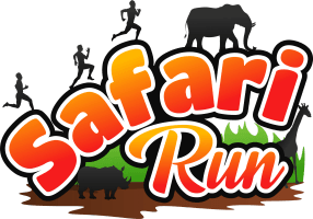 SAFARI RUN  3.22.2020