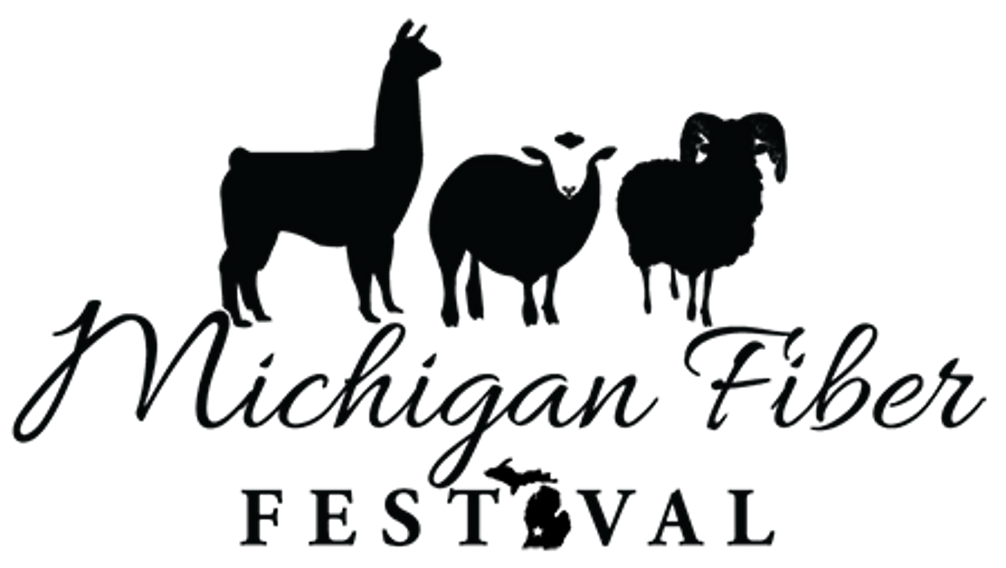 We wish to welcome the Michigan Fiber Festival to our little Town of Allegan, Michigan.