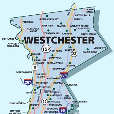 Annual permit held in Westchester County