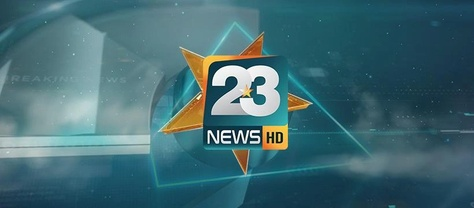 23NEWS - HD PAKISTAN