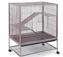 Prevue Pet Products Rat & Chinchilla Critter Cage.