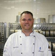 Chef Jack Birren ACF Chefs of Milwaukee Vice President