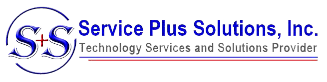 Service Plus Solutions Incorporated