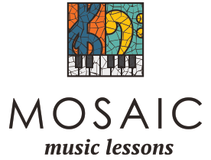 Mosaic Music Lessons
