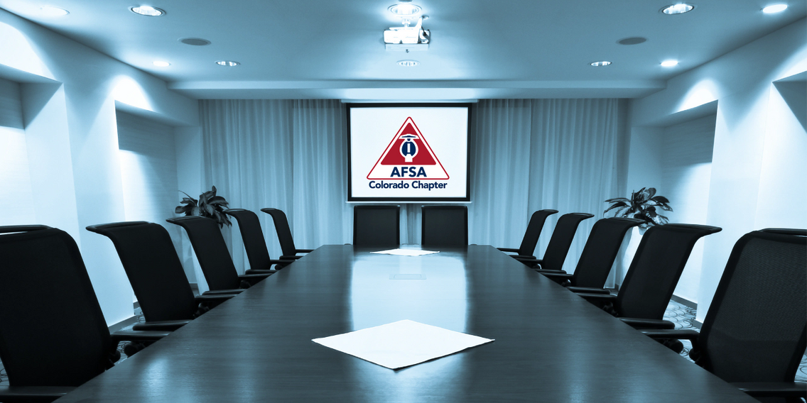 Each AFSA chapter is run by an elected board of directors.