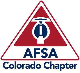 Colorado Chapter of the American Fire Sprinkler Association