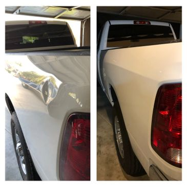 paintless dent removal corona and norco