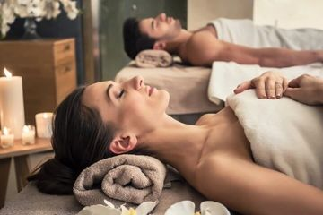 Couples Massage in Titusville Florida