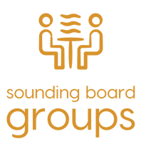 Sounding Board Groups