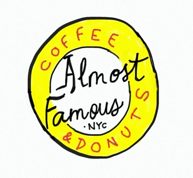 Almost Famous Donuts
