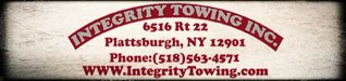 Integrity Towing Inc.
