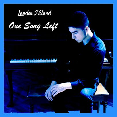 New Release: One Song Left