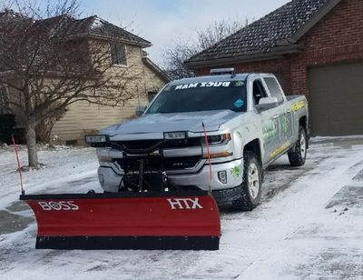 Snow Removal Services in Omaha NE