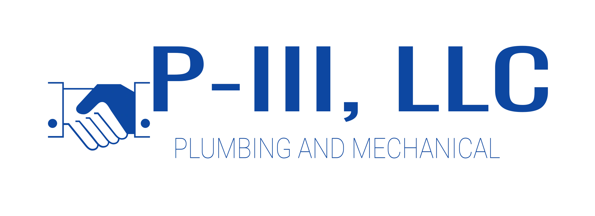 P-III, LLC  Commercial Plumbing Installation, Repair and Maintenance
