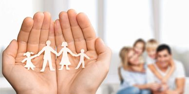 Click here on this photo for our Life Insurance page.
