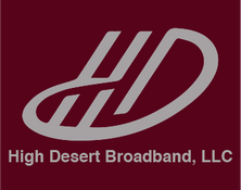 High Desert Broadband