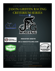 Jason Griffin Racing