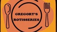 GREGORY'S GYRO ROTISSERIE