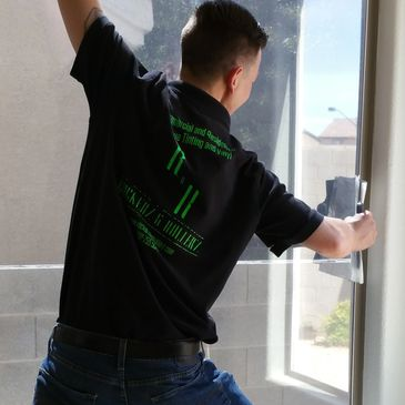 Whether getting your home remodeled or saving energy costs at your place of work, we are here to hel