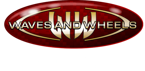 Waves and Wheels Marine Audio