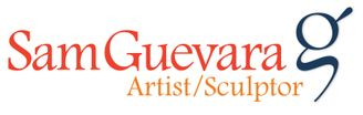 Sam Guevara Art Studio