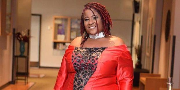 Thick N Sassy By Tabitha Onyango Thick N Sassy Plus Size Fashion