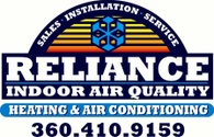 Reliance Indoor Air Quality