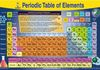 Periodic Table of Elements Placemat for Kids
