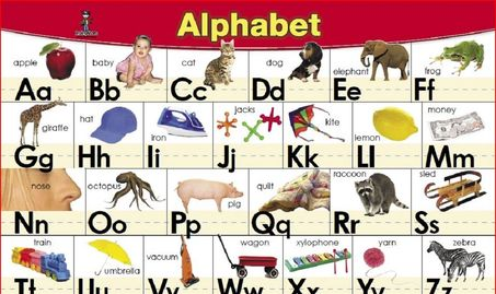 educational mats for kids learning tools for preschoolers alphabet placemat reusable washable kids