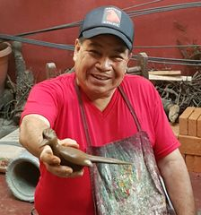 GUATE 4 YOU La Antigua Guatemala artisans experience and workshop