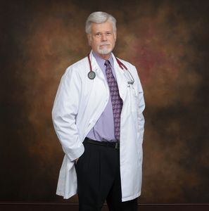 Dr. Don Selvey