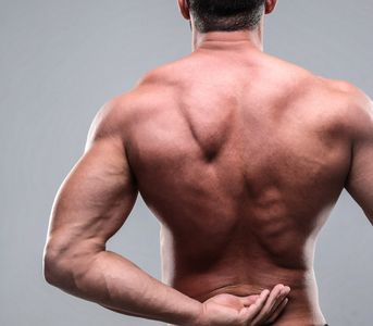 Relief for Low Back Pain
