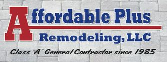 Affordable Plus Remodeling, LLC