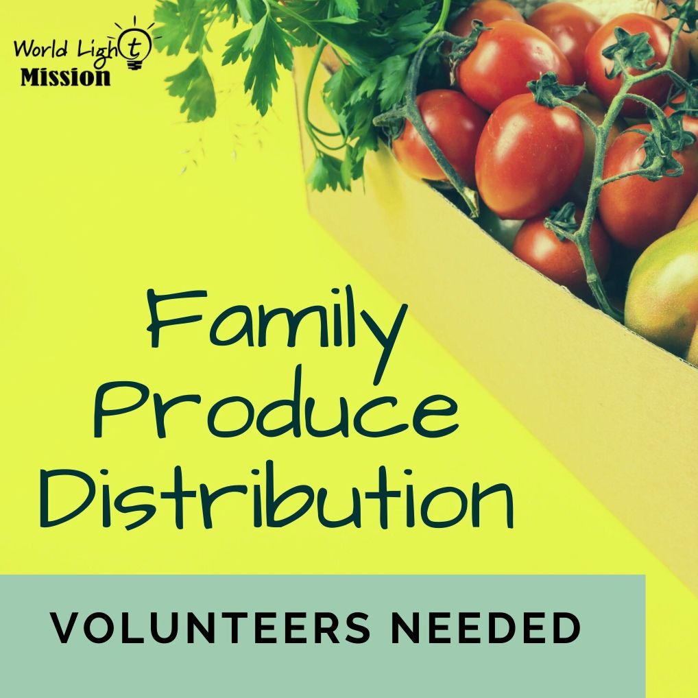 Family Produce Distribution