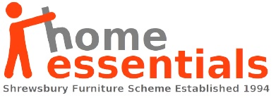 Shrewsbury Furniture Scheme