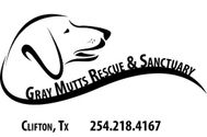 Gray Mutts Rescue and Sanctuary