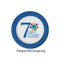 7 Degrees of Change Foundation